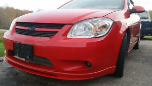 2006 Chevrolet Cobalt SS supercharged Coupe (2 door)