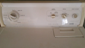 Longlac Washer & Dryer Combo $150 AS IS