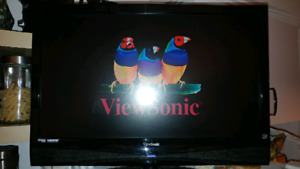 24 inch monitor Viewsonic with Hdmi