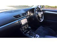 2015 Skoda Superb 2.0 TDI CR 190 SE L Executive Automatic Diesel Hatchback