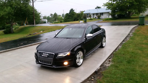 2010 Audi S4 sell or trade (looking for truck)