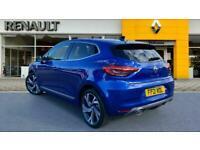 2021 Renault Clio 1.0 TCe 90 RS Line 5dr Petrol Hatchback Hatchback Petrol Manua
