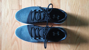 Women's Under Armour Street Precision Low Speckle Sneakers