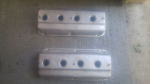 hemi valve covers for either 331 or 354 hemi.