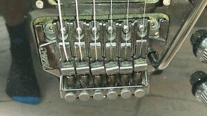 1988 Fender HM (Heavy Metal) Stratocaster London Ontario image 2