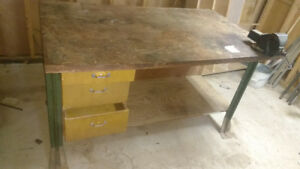work benches Price Drop!