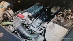1984 PORSCHE 944 LT 1 V8 CORVETTE CONVERSION 948