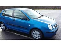 VW POLO 1.2 S 5 DOOR HATCH