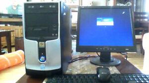 Cheap desktop