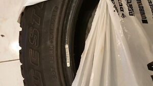 Winter Tires 245/55 R19