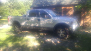 Ford F150 fx4 2006