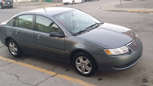 Saturn ion 2007. Belle occasion
