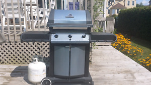 Barbecue - BBQ Sterling