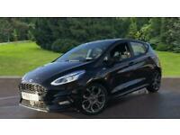 2020 Ford Fiesta 1.0 EcoBoost ST-Line 5dr Manual Petrol Hatchback