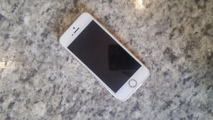 Gold iPhone 5s for sale