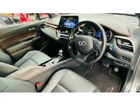 2018 Toyota C-HR 1.8 VVT-h Excel CVT (s/s) 5dr SUV Petrol/Electric Hybrid Automa