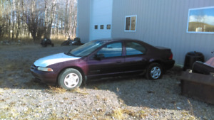 Dodge stratus lots of new parts