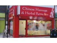 relaxing Chinese massage in sidcup