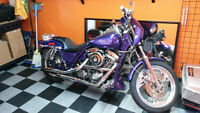 HARLEY fxrs 1991....LOW RIDER...DYNA...