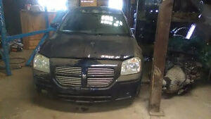 2006 Dodge Magnum PARTS