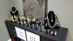 Indian Ethnic and Fashion Jewellery