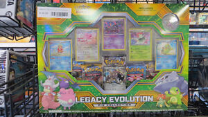 Pokemon Legacy Evolution With Crobat Collector Pin