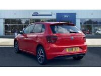 2019 Volkswagen Polo 1.0 EVO Beats 5dr Petrol Hatchback Hatchback Petrol Manual