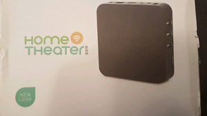 Tv frog home theater