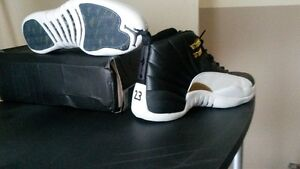 BRAND NEW JORDAN WINGS, NEVER WORE, RECEIVED MAY 25th