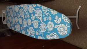 Ironing board in Mint condition ,rarely used