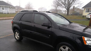 2007 Pontiac Torrent FWD SUV, Crossover