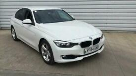 image for 2014 BMW 3 Series 325d SE 4dr Saloon diesel Manual
