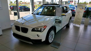 2013 BMW X1 xDrive28 - Premium Package Extra Clean