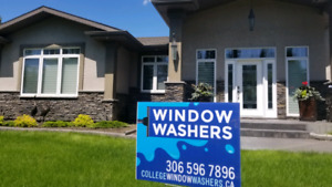WINDOW Wash your Home.or Business