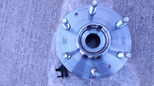 4x4 Chev truck moog wheel bearing (new)