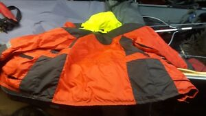 Mustang Integrity Floatation Jacket - Medium Cambridge Kitchener Area image 1