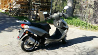 150cc Scooter (2008) Forsale