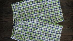 Chaps golf clothes