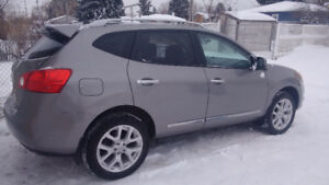 2012 Nissan Rogue, Intuitive AWD, Crossover