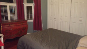 Room for rent next to university of Ottawa
