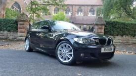 2009 BMW 118D M SPORT NEW CLUTCH & FLYWHEEL FULL SERVICE HISTORY (NOT 120D)