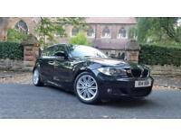 2009 BMW 118D M SPORT NEW CLUTCH & FLYWHEEL FULL SERVICE HISTORY (NOT 120D)