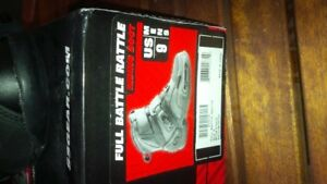 Motorcycle boots new (9)