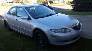 Mint 2004 Mazda 6 Need Gone ASAP Edmonton Edmonton Area image 2