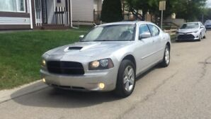 2007 Dodge Charger R/T AWD + Wheel Package