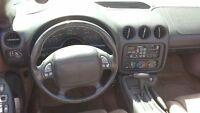 1995 Pontiac Firebird Cabriolet