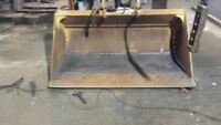 Moble welding and fabrication