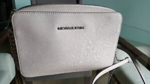 MICHAEL KORS Jet Travel Set Crossbody Handbag
