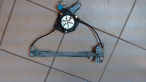 2003-2007 Honda Accord right rear Window Regulator & motor