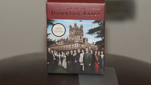 light-up downton abbey with sound